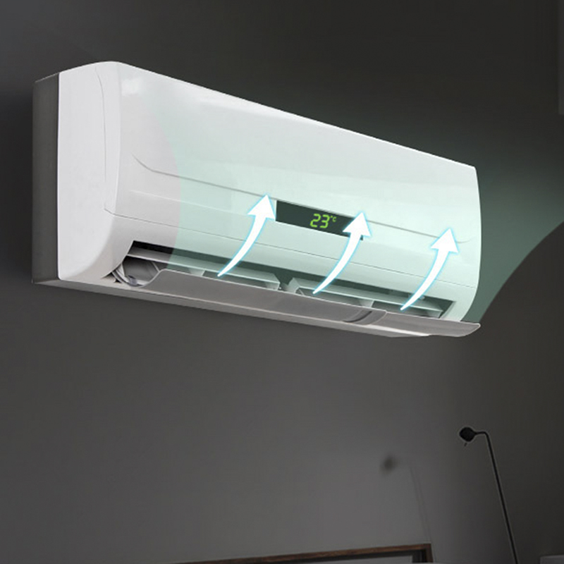 Bảng giá cadiav Air Conditioner Wind Shield Cold Wind Gas Deflectors Anti Direct Blowing Baffle Điện máy Pico