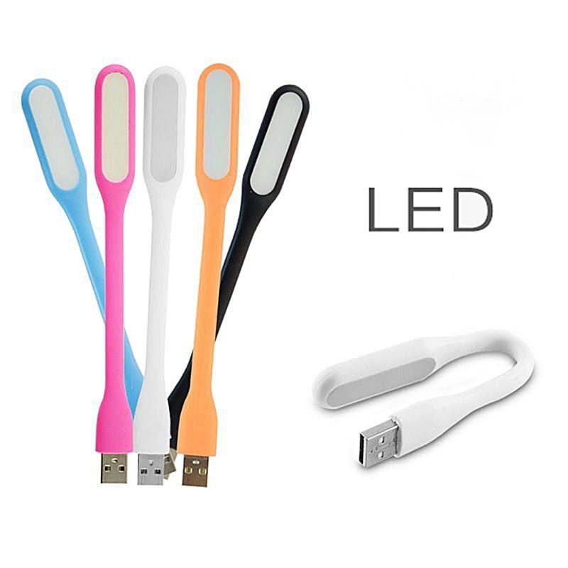Bảng giá Picha Fanghui New USB Mini Linh Hoạt Đèn LED Cho Máy Tính Notebook Máy Tính Xách Tay PC Đọc Sách Sáng Phong Vũ