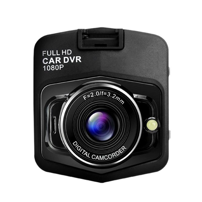 Mua Maraa Potey HD Camera DVR Ô Tô Máy Ghi Âm Camera Nhỏ Quan Sát Ban Đêm Dash Cam G Cảm Biến Lô